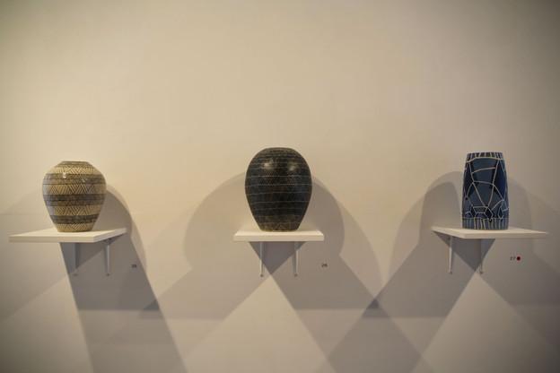 Ernabella Men's Ceramics