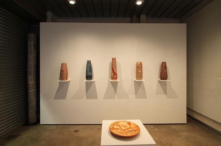 Ernabella Ceramics