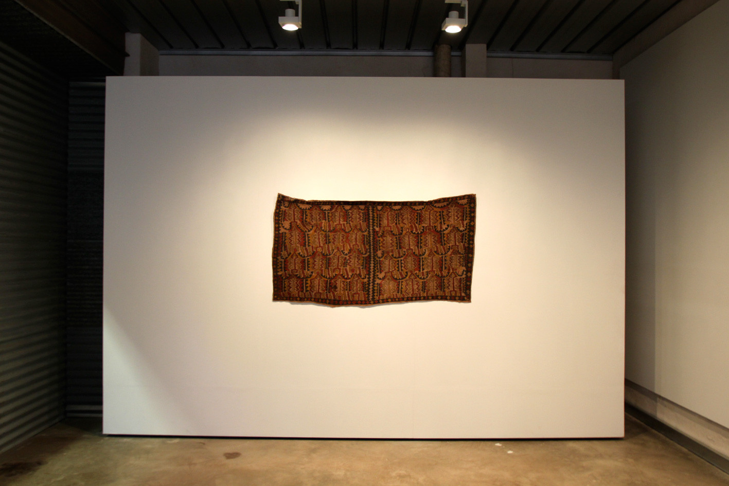 Our barkcloth holds the spirit of our culture
