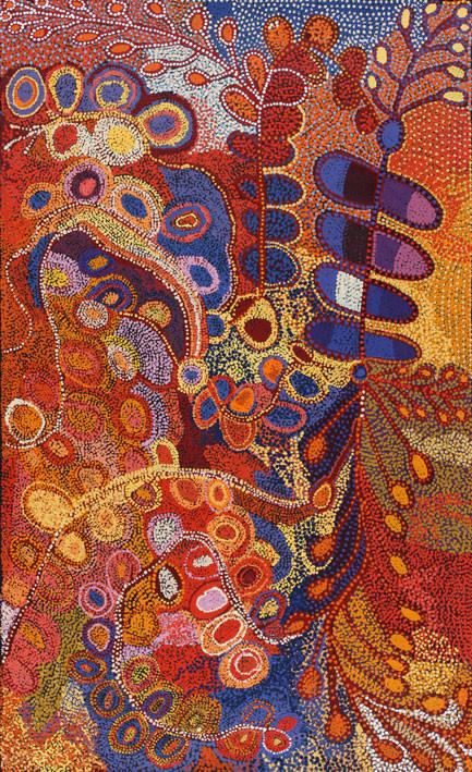Ruby Tjangawa Williamson