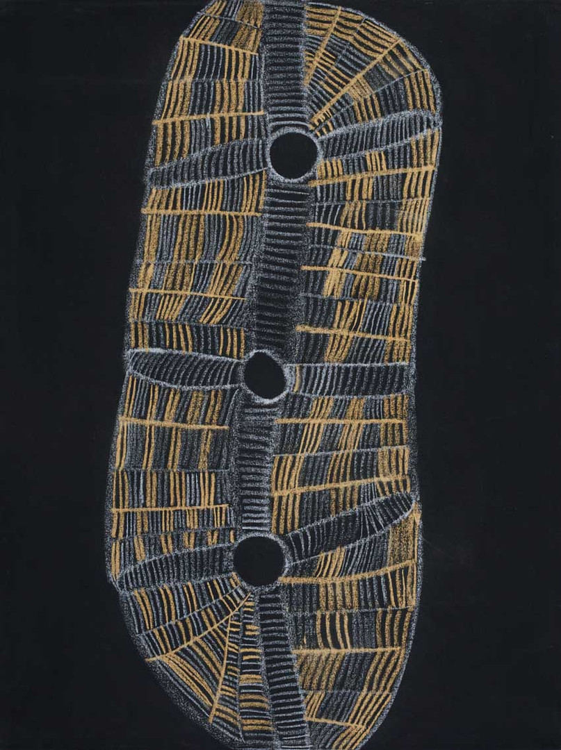 Doris Bush Nungarrayi