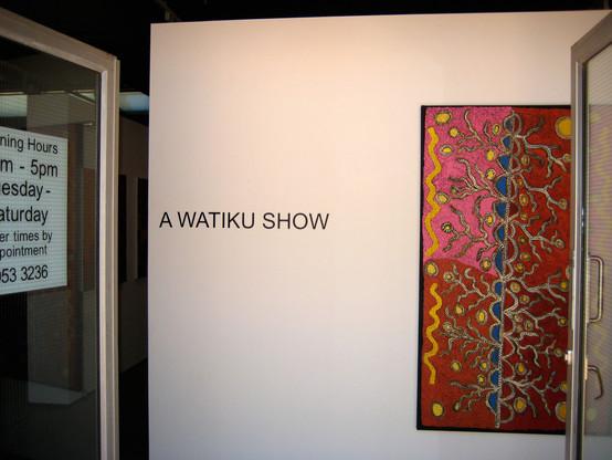 A Watiku Show
