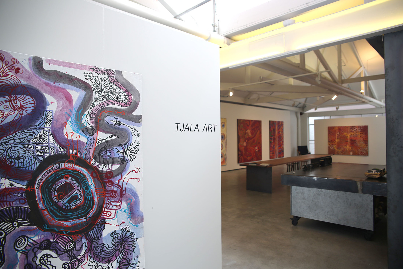 Tjala Art