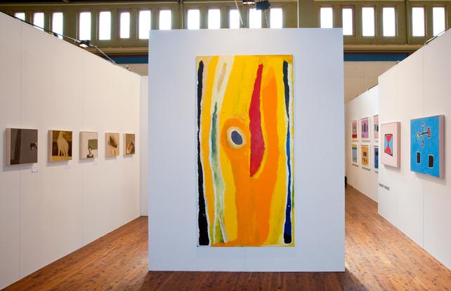 Melbourne Art Fair