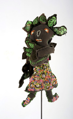 Trudy Inkamala