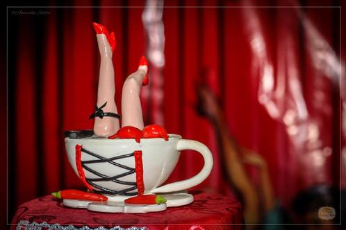 Chá de ligerie Cabaret