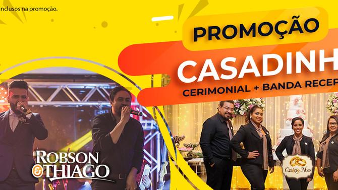 Promoção Casadinha