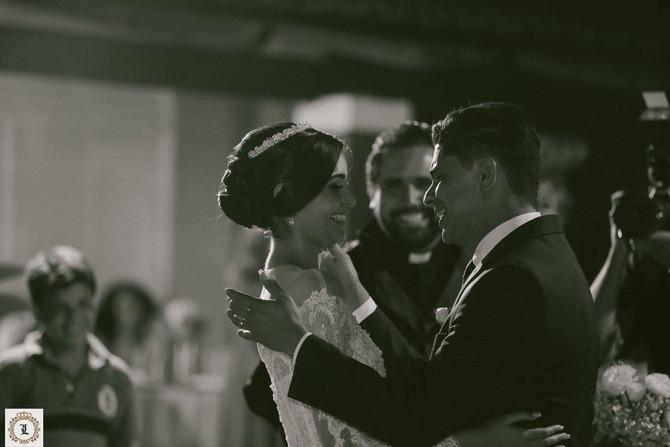 Estudo aponta que casamento deixa seu coração mais forte!
