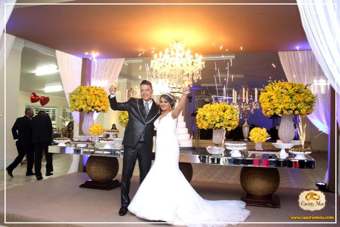 5 dicas simples para você sair incrível nas fotos do seu casamento