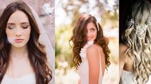 7 penteados bem naturais para noivas