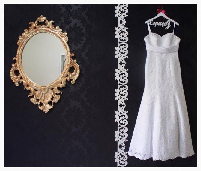 7 pessoas que você não deve levar para a prova do vestido de noiva