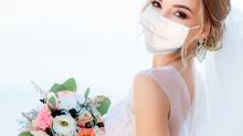 Coronavírus, cuidados para o casamento