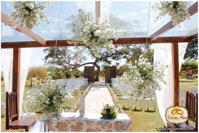 Mini Wedding: casamento barato que está na moda