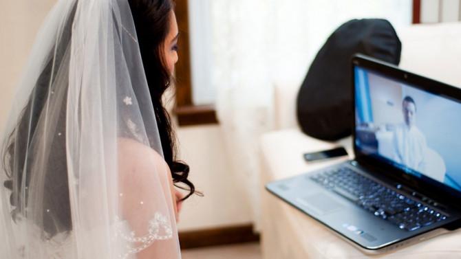 Casamento virtual: você faria? Saiba todos os detalhes e veja como fazer!