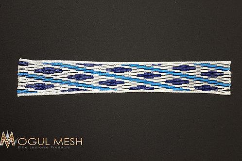 Mogul Mesh Hybrid Waxed