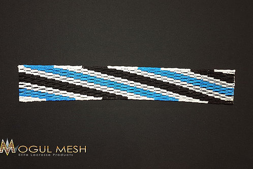 Mogul Mesh Slasher Waxed