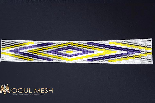 Mogul Mesh Invader Waxed