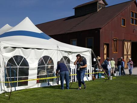 Round 2-Copper K Fiber Fest 2018