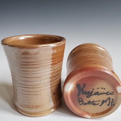 Wood Ash Tumblers-Set of 2