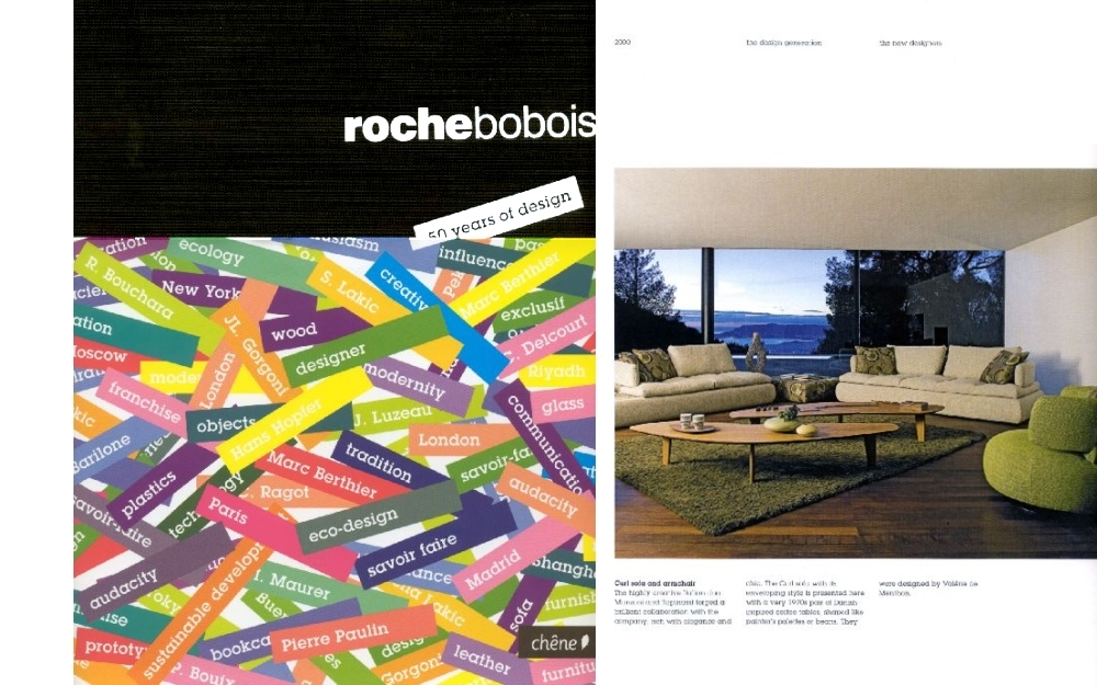 201000Roche_Bobois_50_Years_of_Design_Editions_du_Chene_Poltrona_CURL_by_Roche_Bobois_2010