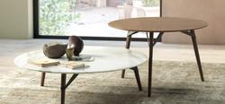 Svevo tavolino-Natuzzi