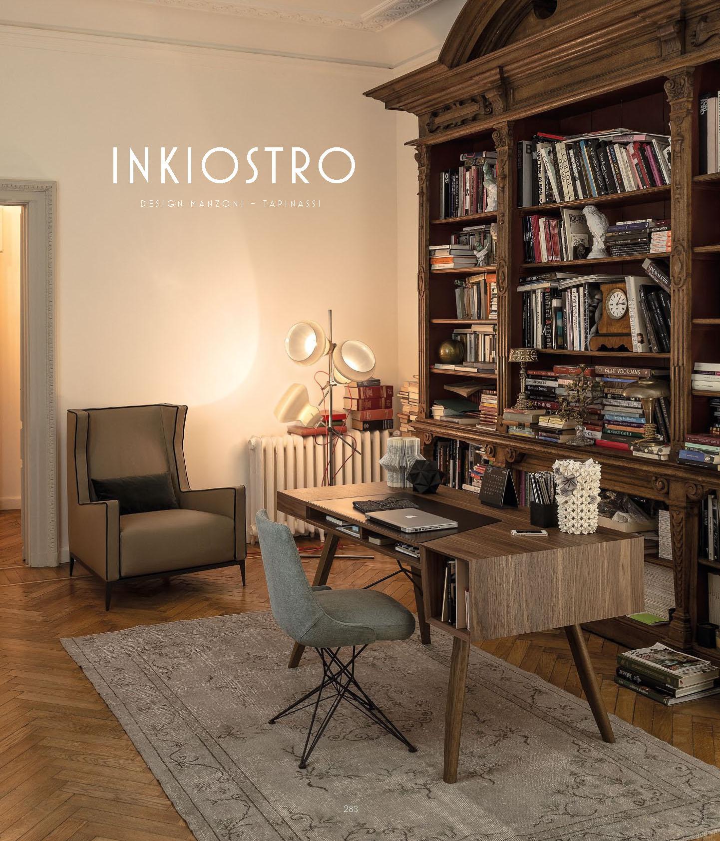 Inkiostro - Arketipo Firenze