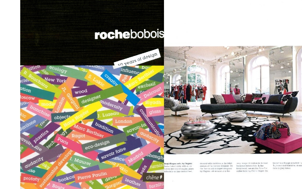 201000Roche_Bobois_50_Years_of_Design_Editions_du_Chene_Poltrona_NUAGE_by_Roche_Bobois_2010