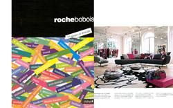 201000Roche_Bobois_50_Years_of_Design_Editions_du_Chene_Poltrona_NUAGE_by_Roche_Bobois_2010