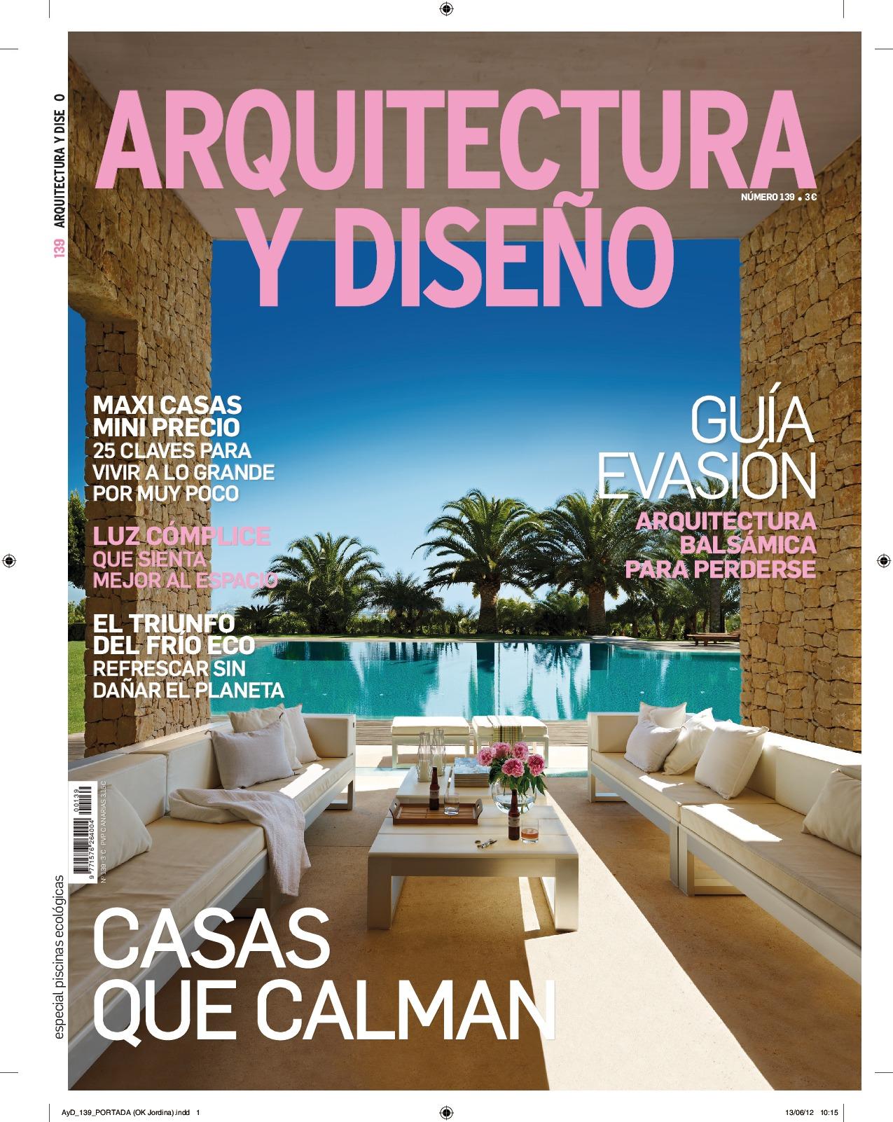 Arquitectura_y_Diseño_Luglio2012_-0