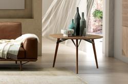 Svevo tavolino- Natuzzi