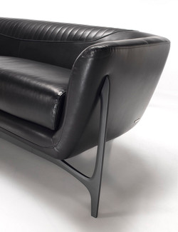 Sofa Classic - Mercedes Benz Style