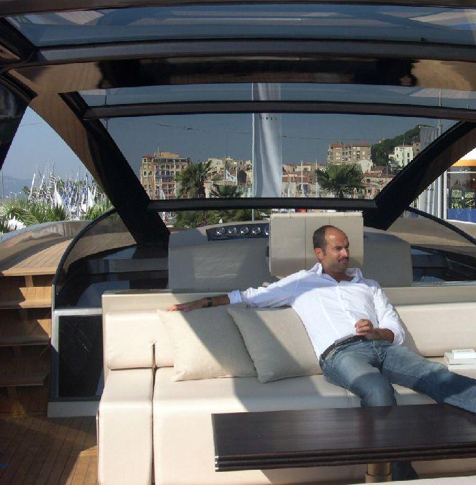salone Nautico di Cannes sett2004 3