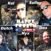 Happy 4th of July From The K9 Team