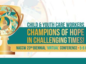 Schrijf je gratis in voor de online conferentie van FICE Zuid Afrika (NACCW)
