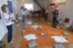 Fotos und Teilnerstimmen, Mutter-Kind-Gruppe für Mamas mit Babys im ersten Lebensjahr, StaMaStaKi 2, München, Maxvorstadt, Coaching, Alexandra Schemmel