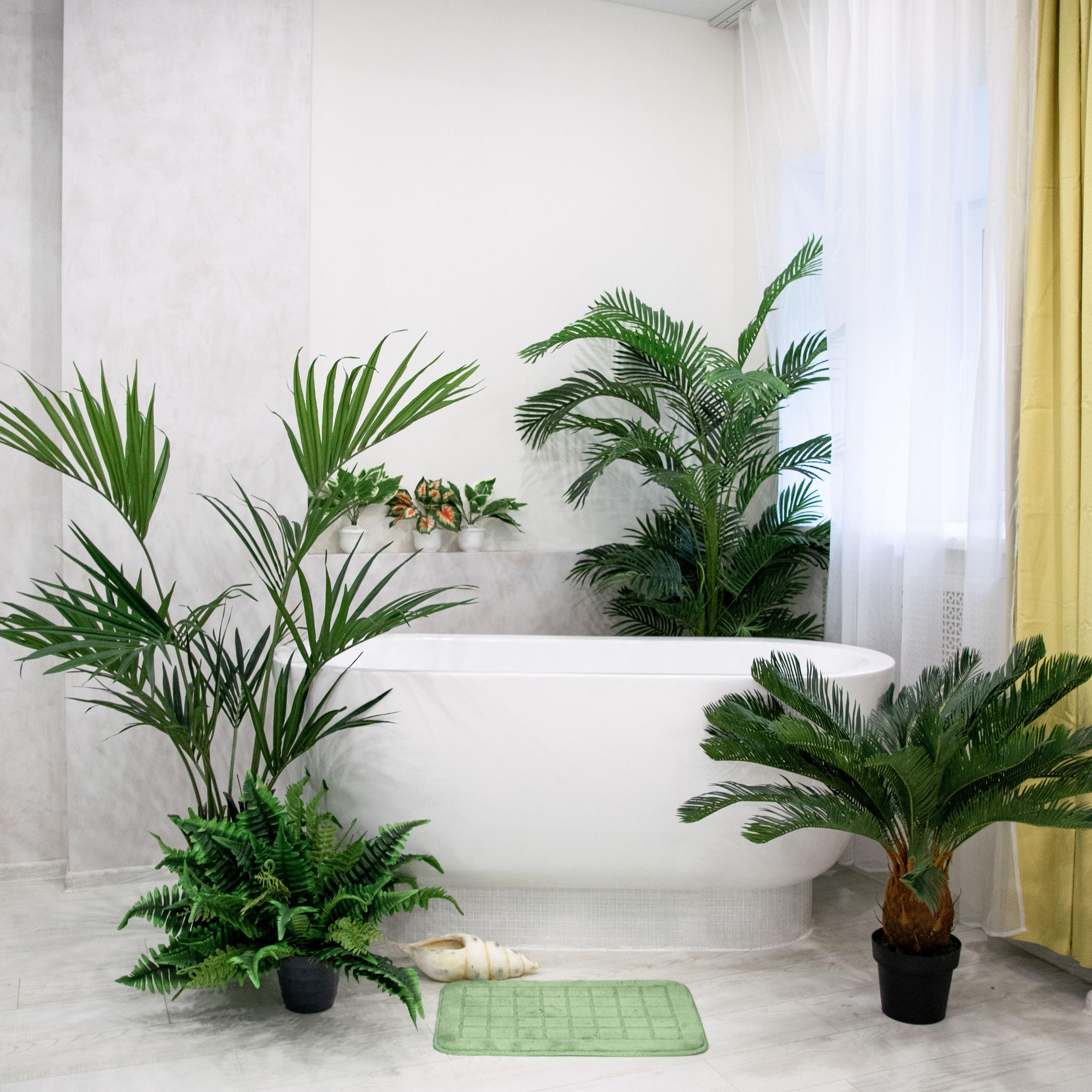 Зал «АКВА» + ванна