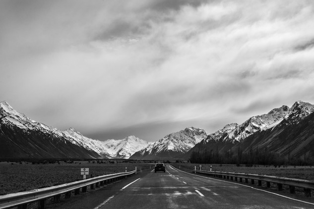 Breathtaking New Zealand