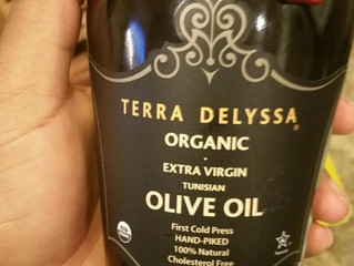 More than Beer - Tunisian Olive Oil