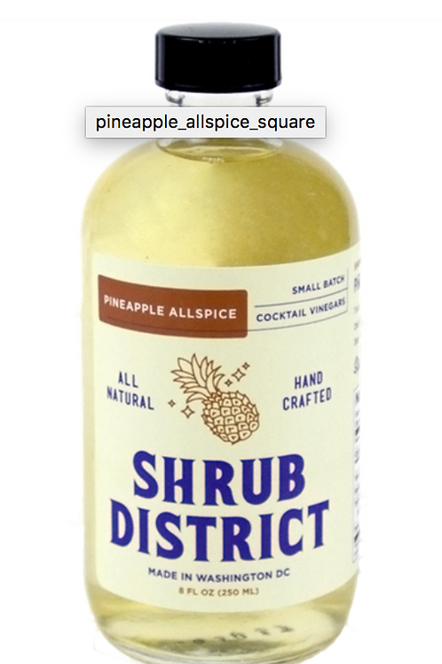 Pineapple Allspice 8oz
