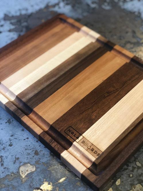 """Sazerac"" Multi Wood Bar Board"