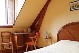 Chambre d'hôte Le Moulin de Bretel
