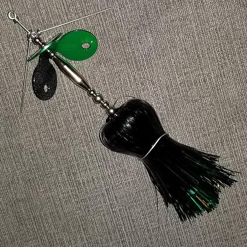 Green Apple Jolly Rancher Mini Ticker Triple Slurp