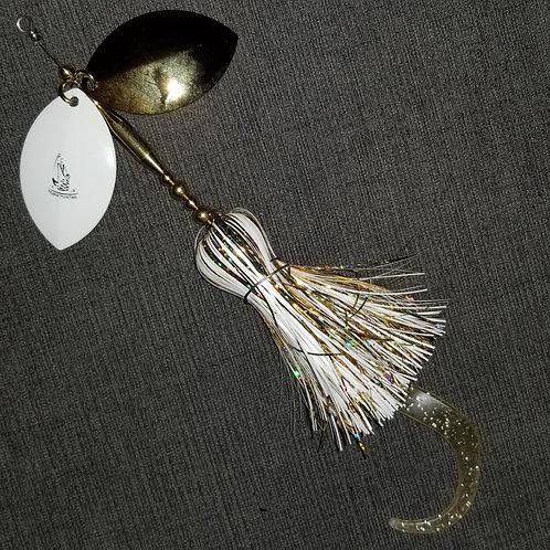 Gold Rush Willow Mini Killer Munchie