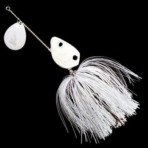 Marshmallow Mini Headshot Munchie