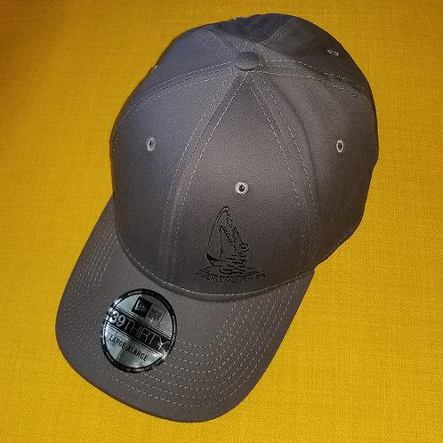 Flexfit Hat - Charcoal