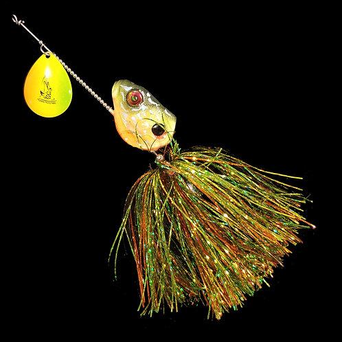 Redear Sunfish Mini Headshot Munchie