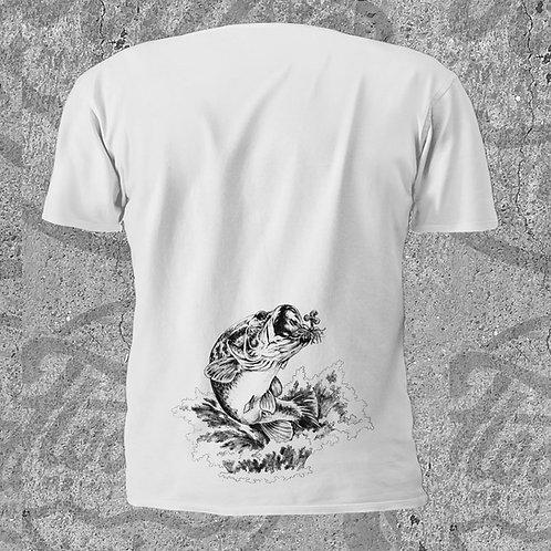 Bass Munchies Art T-Shirt
