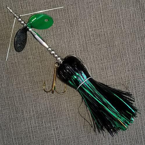 Green Apple Jolly Rancher Ticker Slurp