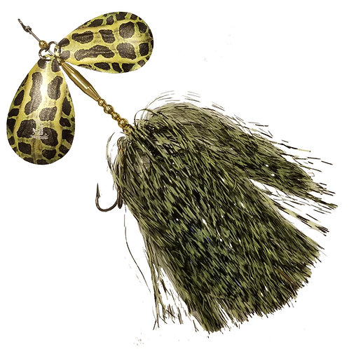 Frog 9-10 Munchie