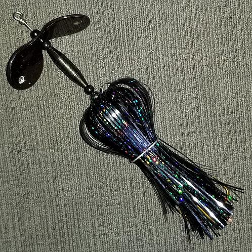 Black Licorice Mini Slurp
